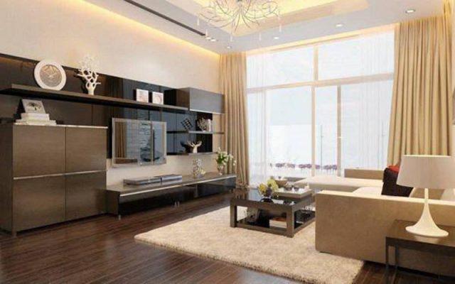 Thi công nội thất chung cư Đà Nẵng
