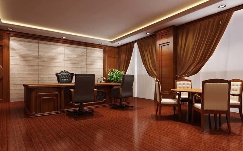 Thi công nội thất tại Đà Nẵng trọn gói