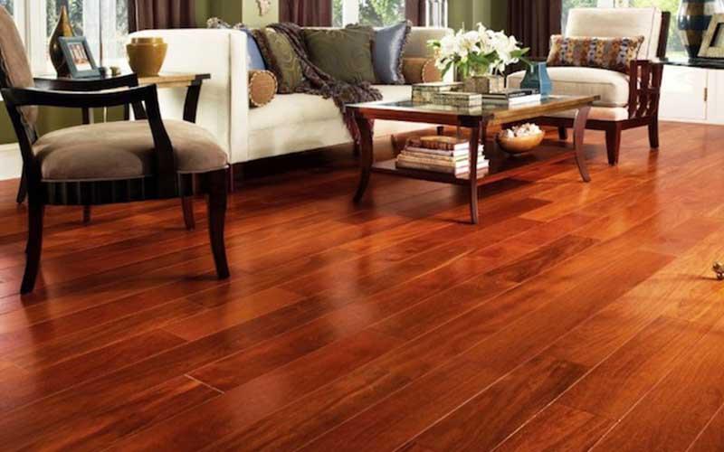 Sàn gỗ công nghiệp Trung Quốc
